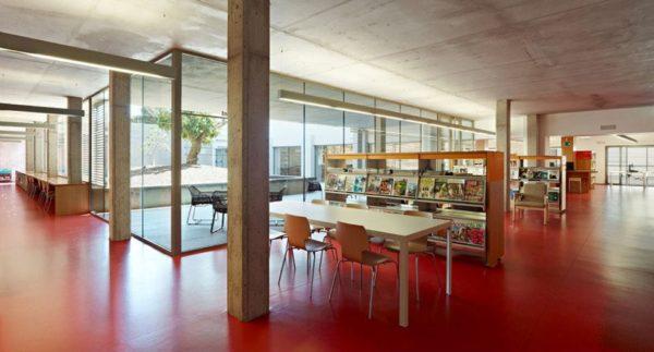 Biblioteca Llagostera